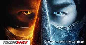 Mortal Kombat é a estreia da semana no Cine Panambi - Toledo News