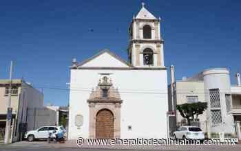 Conoce aquí por qué Chihuahua conmemora a Santa Rita de Casia - El Heraldo de Chihuahua