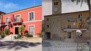 Así afectará la festividad de Santa Rita en Alhama y Librilla - Siete Días Alhama