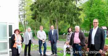 CDU und SPD Nidda dominieren die Ausschüsse - Kreis-Anzeiger