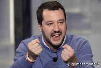 """Sharon uccisa a Cabiate, l'ex compagno della mamma confessa. Salvini: """"Carcere a vita"""" - Prima Saronno"""
