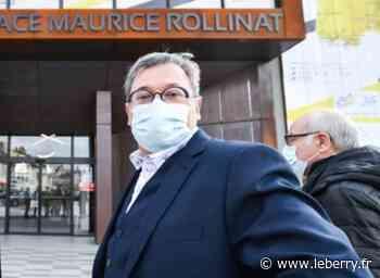 Un policier dépose plainte pour outrage contre le maire de Vierzon, Nicolas Sansu - Le Berry Républicain