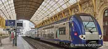 Trafic interrompu entre Paris, Orléans et Vierzon pour le week-end de la Pentecôte - Vibration