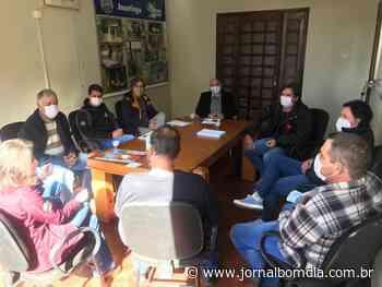 Notícias | Notícias: jacutinga-e-saude-qualificacao-da-estrutura - Jornal Bom Dia