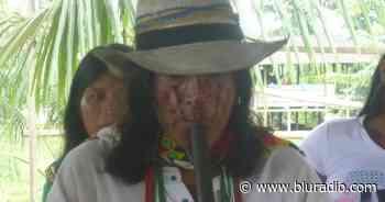 Asesinan a reconocido líder indígena dentro de su vivienda en Dabeiba, Antioquia - Blu Radio