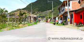 Investigan masacre de tres personas en Sonsón, Antioquia - http://www.radionacional.co/