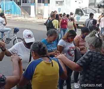 Portuguesa | 75 reclusos queman calabozos de la policía científica en Acarigua - El Pitazo