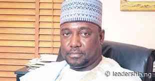Governor Abubakar Sani Bello Mourns With Minna Emirate Over Death Of Iyan Minna - LEADERSHIP NEWS