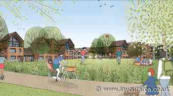 Take a look at the three neighbourhoods planned in the Dunton Hills Garden Village - In Your Area