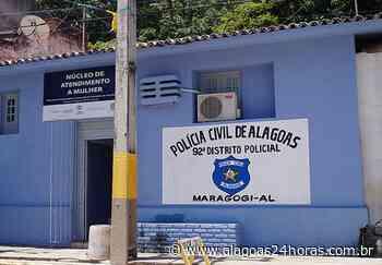 Dois homens são executados em estrada vicinal em Maragogi - Alagoas 24 Horas