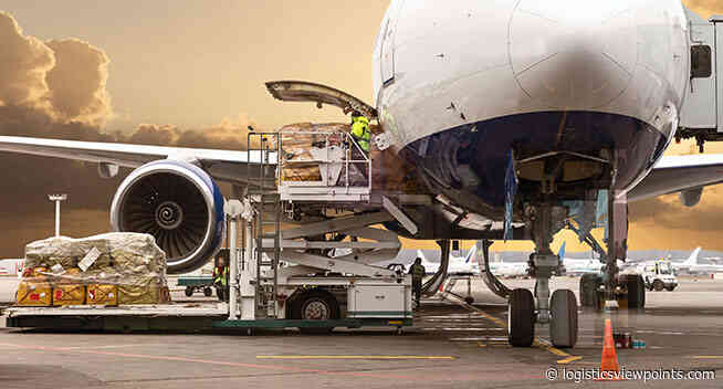 Editor's Choice: Air Freight Forwarders Must Increase Air Cargo Visibility