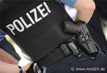 Zeven: Autofahrer greift bei Kontrolle zur Waffe - Nord24