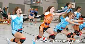 Volleyball: Drittligist SSC Freisen darf auf Auftieg hoffen - Saarbrücker Zeitung