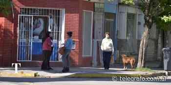 Covid-19: hay 1.262 casos activos entre Pinamar, La Costa, Villa Gesell y Mar Chiquita - Telégrafo