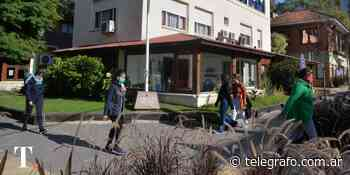 La municipalidad de Pinamar implementará un sistema de ingreso por concurso - Telégrafo