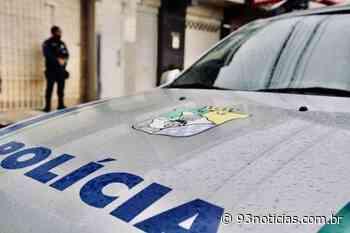 Homem é preso em Lagarto por atraso de pensão alimentícia - 93Notícias