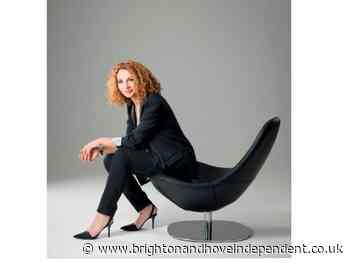 Brighton Festival 2021 classical – Adrian Brendel (cello) & Joanna MacGregor (piano) - Brighton & Hove Independent