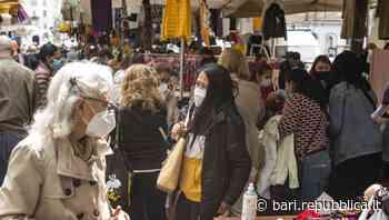 Bari, aperture straordinarie dei mercati di piazzale Lorusso, Carbonara e Santo Spirito - La Repubblica