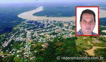 """Sem que projeto básico da obra seja encontrado, prefeito de Atalaia do Norte vai gastar R$ 4,5 milhões em """"concretagem de ruas"""" - radar amazonico"""