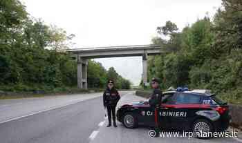 Cerreto Sannita, due arresti per furto in abitazione - Irpinia News