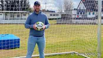 Bei St. Pauli ausgebildet: Marvin Zimmermann geht zu Preußen Reinfeld - kicker
