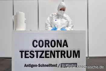 Warum hat Dohna kein Testzentrum? - Sächsische.de