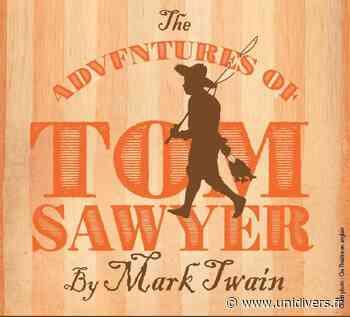The adventures of Tom Sawyer vendredi 27 mars 2020 - Unidivers