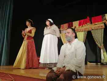 """Nove spettacoli in 4 giorni per i giovani studenti di Ponsacco: """"Memoria storica a teatro"""" - gonews"""