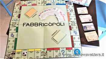 Fabbricopoly l'abbiamo inventato noi, non Ponsacco - Qui News Valdera