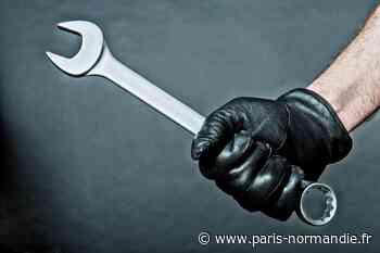À Gaillon, le GIGN interpelle un homme violent sur son ex-compagne - Paris-Normandie