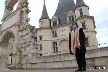 Eure. Le château de Gaillon rouvre ses portes samedi 22 mai - actu.fr