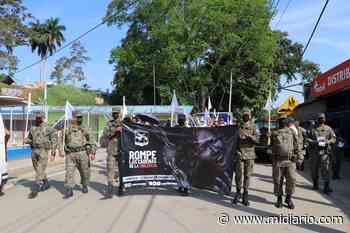 Senafront busca atacar violencia doméstica en Chiriquí, Darién y en Chepo - Mi Diario Panamá