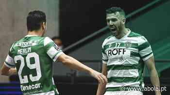 Sporting vence em Porto Salvo e está mais perto da final - A Bola