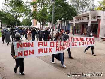 Maisons-Alfort : ils se battent pour éviter que le bailleur social ne fasse flamber leurs loyers - Le Parisien