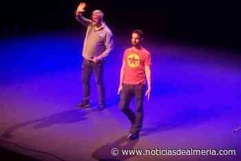 Últimas entradas para ver a Dani Rovira en el 'segundo asalto' de 'Odio' - Noticias de Almería