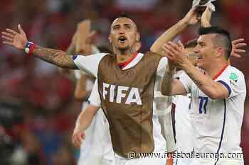 Arturo Vidal: Neues Abenteuer für den Chilenen? - Fussball Europa