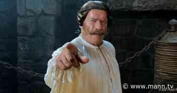 Iron Mask – Film-Kritik: Irre Fantasy-Action mit Arnie und Jackie Chan - MANN.TV