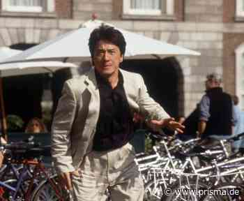 Jackie Chan - Das Medaillon - ProSieben - TV-Programm - Prisma