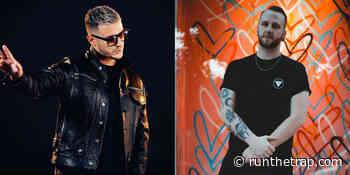 Watch Zomboy Drop Heavy New DJ Snake Collaboration Live - runthetrap.com