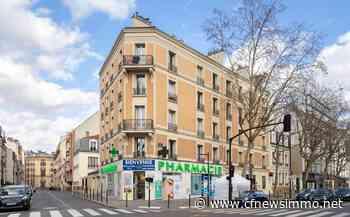 Le résidentiel value-add de Boulogne-Billancourt se valorise en JV - CFNEWS Immo