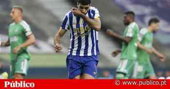 FC Porto suspendeu festa do Sporting em vinte minutos - PÚBLICO