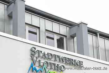 Dubiose Energieverkäufer - Westfalen-Blatt