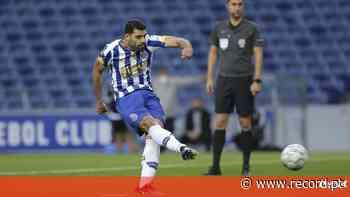 FC Porto-Farense, 5-1: competência e instinto felino - Record