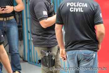 Homem é preso por tentativa de feminicídio em Santo Amaro - Jornal Correio