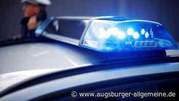 Gablingen: Unbekannter zieht Reifenspuren in Grünfläche - Augsburger Allgemeine