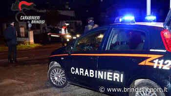 Sotto il sedile dell'auto aveva 20 cartucce calibro 7.65 detenute illegalmente, denunciato - BrindisiReport