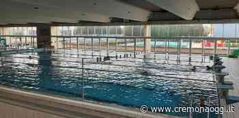 Cronaca 07 Mag 2021 A Crema piscina già ceduta in gestione a società spagnola - Cremonaoggi