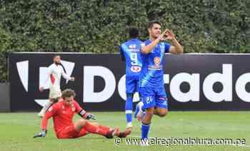 Alianza Atlético de Sullana derrotó 2-0 a UTC por la fecha 9 - El Regional