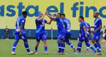 Alianza Atlético cerró la Fase 1 con triunfo sobre UTC - Futbolperuano.com