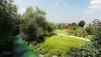 Castelnau-le-Lez : une opération pour préserver le centre ancien et les berges du Lez - actu.fr
